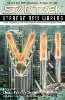 Star Trek: Strange New Worlds VII - Dean Wesley Smith,John J. Ordover,Paula M. Block,Elisa J. Kassin