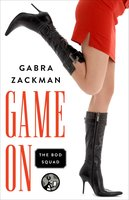 Game On - Gabra Zackman