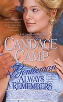 A Gentleman Always Remembers - Candace Camp