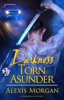 Darkness Torn Asunder - Alexis Morgan