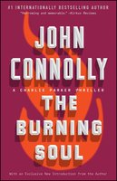 The Burning Soul - John Connolly