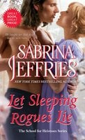 Let Sleeping Rogues Lie - Sabrina Jeffries