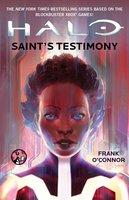 Halo: Saint's Testimony - Frank O'Connor