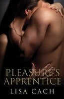 Pleasure's Apprentice - Lisa Cach