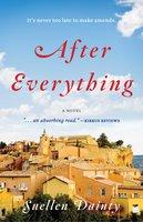 After Everything - Suellen Dainty