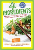 4 Ingredients - Kim McCosker, Rachael Bermingham