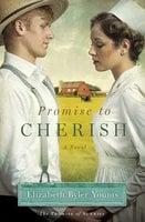 Promise to Cherish - Elizabeth Byler Younts
