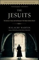 Jesuits - Malachi Martin