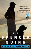 The Spencer Quinn Reader's Companion - Spencer Quinn