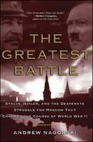 The Greatest Battle - Andrew Nagorski
