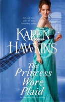 The Princess Wore Plaid: A Novella - Karen Hawkins