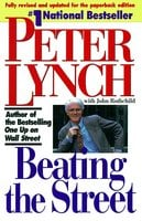 Beating the Street - Peter Lynch