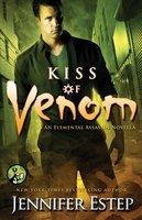 Kiss of Venom - Jennifer Estep