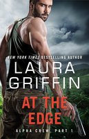 At the Edge - Laura Griffin