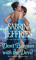 Don't Bargain with the Devil - Sabrina Jeffries