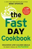 The FastDay Cookbook - Mimi Spencer