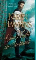 One Night in Scotland - Karen Hawkins