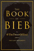 The Book of Bieb - David Javerbaum,God