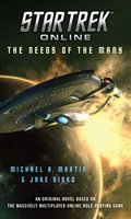 Star Trek Online: The Needs of the Many - Michael A. Martin