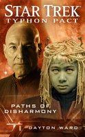 Typhon Pact #4: Paths of Disharmony - Dayton Ward