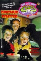 Dinosaur Disaster - Franklin W. Dixon