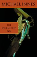 The Journeying Boy - Michael Innes