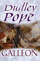Galleon - Dudley Pope