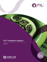 ITIL® Practitioner Guidance - AXELOS AXELOS