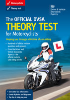The Official DVSA Theory Test for Motorcyclists (14th edition) - DVSA The Driver and Vehicle Standards Agency