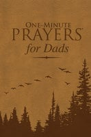 One-Minute Prayers® for Dads - Nick Harrison