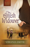 The Amish Widower - Virginia Smith