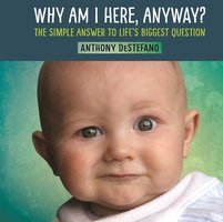 Why Am I Here, Anyway? - Anthony DeStefano