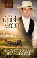 The Amish Groom - Mindy Starns Clark, Susan Meissner