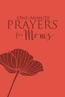One-Minute Prayers® for Moms - Hope Lyda