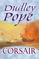 Corsair - Dudley Pope