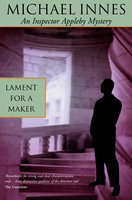 Lament For A Maker - Michael Innes