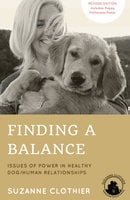 Finding A Balance - Suzanne Clothier