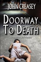 The Doorway To Death - John Creasey