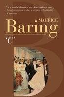 'C' - Maurice Baring