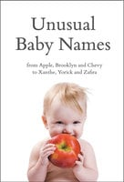 Unusual Baby Names - Paddington Baher
