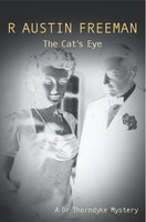 The Cat's Eye - R. Austin Freeman