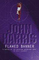Flawed Banner - John Harris