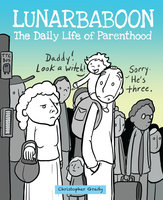 Lunarbaboon - Christopher Grady
