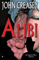 Alibi - John Creasey