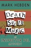Death Set To Music - Mark Hebden