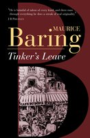 Tinker's Leave - Maurice Baring