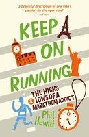 Keep On Running - Phil Hewitt