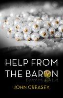 Help From The Baron - John Creasey