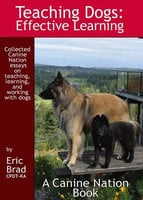 Teaching Dogs: Effective Learning - Eric A. Brad