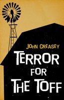 Terror for the Toff - John Creasey